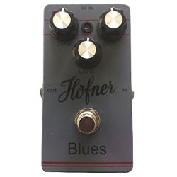 Höfner Blues Overdrive