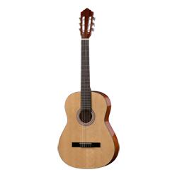 Höfner HC-206 Konzertgitarre