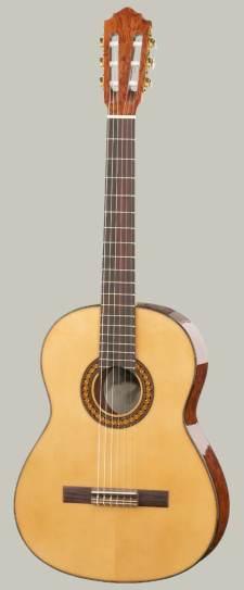 Höfner HF-16 Konzertgitarre