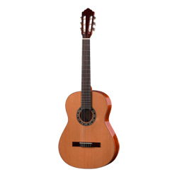 Höfner HG-604 7/8 Konzertgitarre