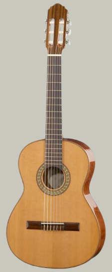 Höfner HG-703 Konzertgitarre 3/4 Altamira