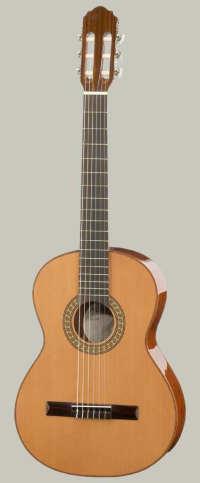 Höfner HG-705 Konzertgitarre Altamira