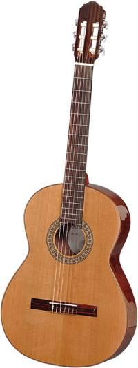 Höfner HG-706 Klassik Gitarre