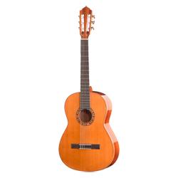Höfner HM-75 Z Meister Konzertgitarre