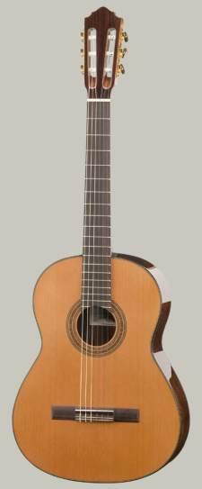 Höfner HM-80 Konzertgitarre
