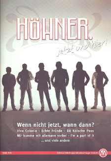 Höhner, Jetzt und hier