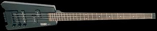Hohner B2-B Headless Bass