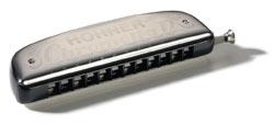 Hohner Chrometta 12 / G-Dur