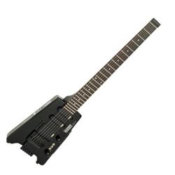 Hohner G-3T Headless E-Gitarre Schwarz