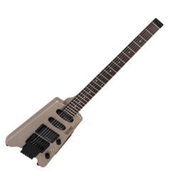Hohner G-3T GNS Headless E-Gitarre Grau