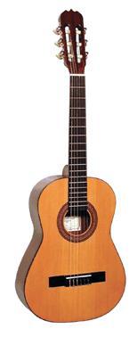 Hohner HC-02 Klassik Gitarre 1/2