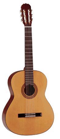 Hohner HC-06 Klassik Gitarre
