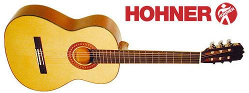Hohner HC-20 Klassik Gitarre