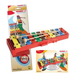 Hohner Kids Glockenspiel-Set