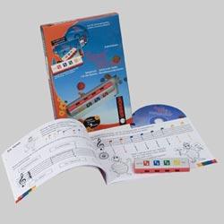Hohner Speedy-Mundharmonika-Startpaket