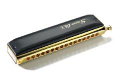 Hohner Super 64 X / C-Dur