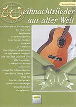 Weihnachtslieder aus aller Welt - Gitarre