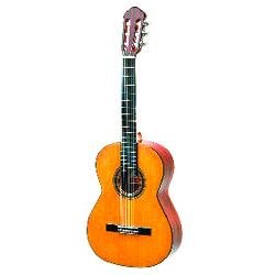 Hopf Bronco 650 Konzertgitarre