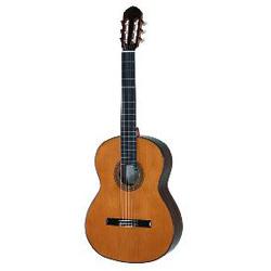 Hopf Nr. 12 Corona Konzertgitarre Zeder