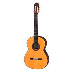 Hopf Nr. 62 Professional Meistergitarre