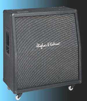 Hughes & Kettner CC-412 A 30  Box