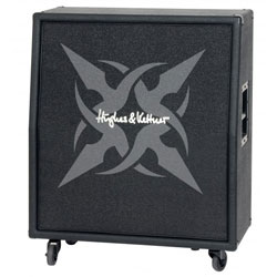 Hughes & Kettner Coreblade MC412CL Box
