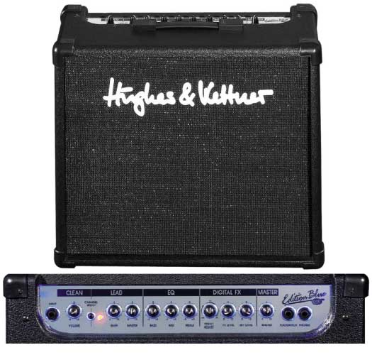 Hughes & Kettner Editon Blue 60 DFX