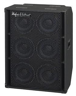 Hughes & Kettner Quantum QS-610 Pro Cabinet Bass Amp