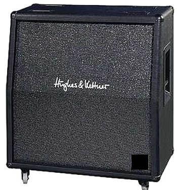 Hughes & Kettner SC A/B Cabinet 4x12``