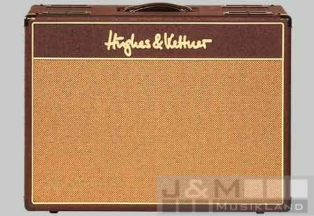 Hughes & Kettner Statesman 212 Box