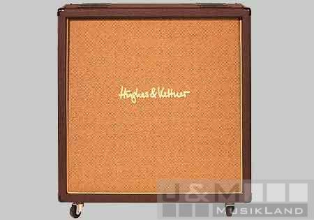 Hughes & Kettner Statesman 412 Box