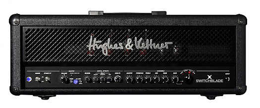 Hughes & Kettner Switchblade Head 100 Topteil