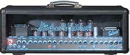 Hughes & Kettner Triamp MK II Topteil