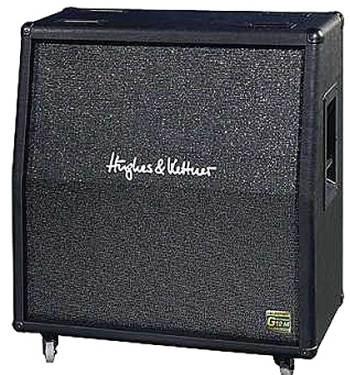 Hughes & Kettner VC-412 A 30  Box schräg