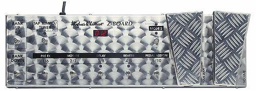 Hughes & Kettner Z-Board Controller