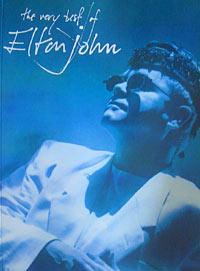 IMP The very best of Elton John