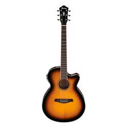 Ibanez AEG10II-VS Westerngitarre