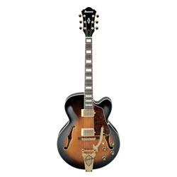Ibanez AF75TDG-VSB E-Gitarre