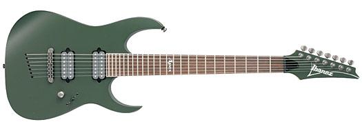 Ibanez APEX-2 GSF Apex Munky E-Gitarre
