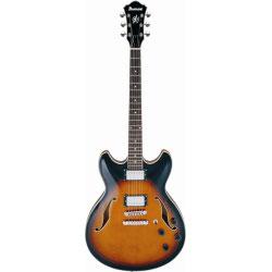 Ibanez AS73 BS E-Gitarre