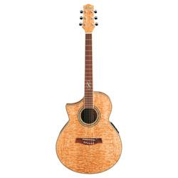 Ibanez EW-20 L ASE NT Westerngitarre