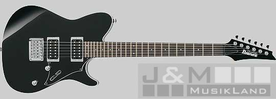 Ibanez FR-1620-BK E-Gitarre