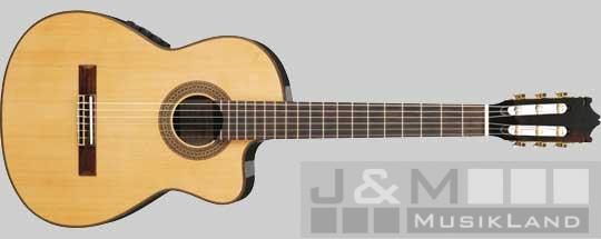 Ibanez G-200 ECE-NT Konzertgitarre