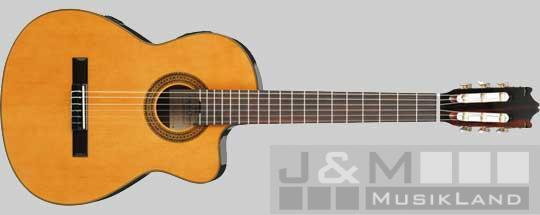 Ibanez G5ECE-AM Konzertgitarre