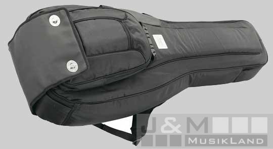 Ibanez IAB-701-BK Akustik Bag deluxe
