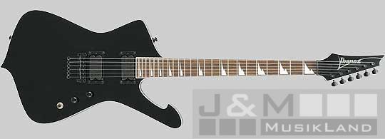 Ibanez ICT-700 BK E-Gitarre