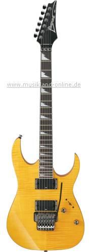 Ibanez RG-320 DXFM-AM E-Gitarre