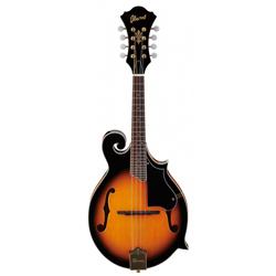 Ibanez M520-BS Mandoline