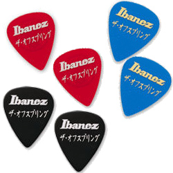 Ibanez Pick SeT Offspring