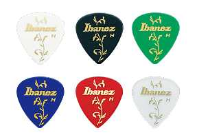 Ibanez Picks Classic Set heavy BTL16H